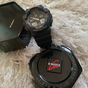 G-Shock Casio 5081 GA 100 Men's Watch